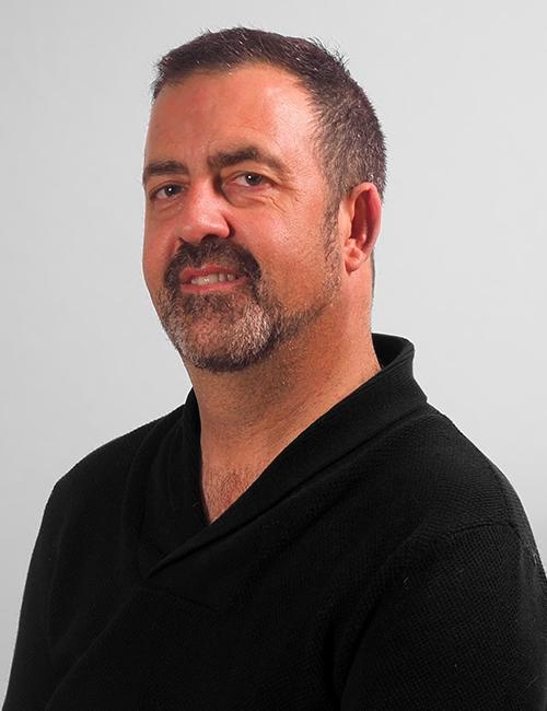 David Madroño Agente comercial