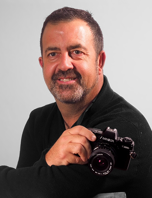 David Madroño