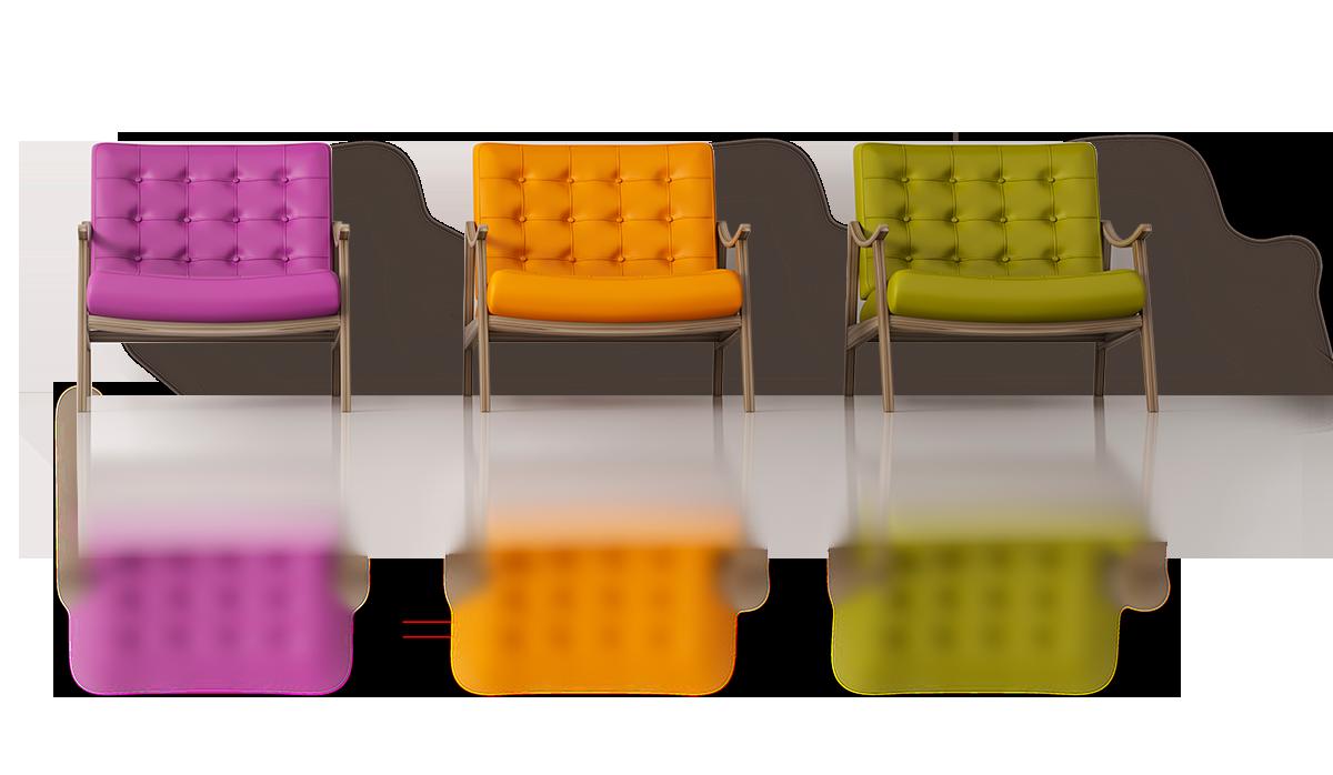 Representantes de muebles Madroño
